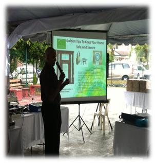 Maha Asia Public Awareness