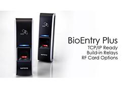 BioEntry Plus
