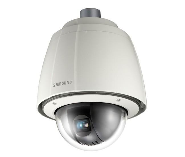 Samsung CCTV Network Camera, MahaAsia.com