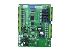 Network-controler Card