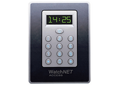 Watchnet Card Access